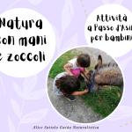 Natura con Mani e Zoccoli – Attività a passo d'asino